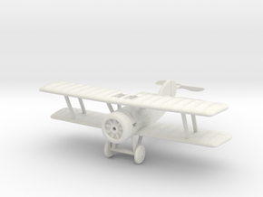 1/144 Vickers F.B.19 Mk II in White Natural Versatile Plastic
