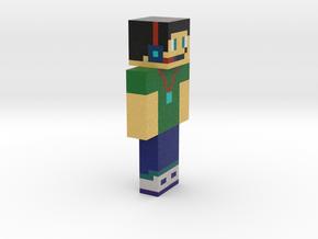 6cm | LightningCraft65 in Full Color Sandstone