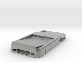 alliphonewalletsleektank in Metallic Plastic