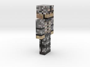 6cm | Future in Full Color Sandstone