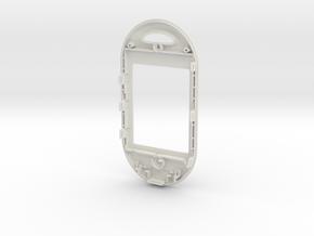 GTA04_front_v1.0 in White Natural Versatile Plastic