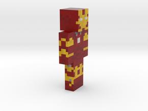 6cm | Kristaphon in Full Color Sandstone