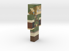 6cm | Link in Full Color Sandstone