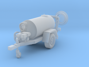 The Famous Furphy Water Cart - Modern(HO/1:87) in Frosted Ultra Detail