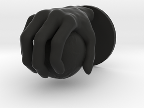 Evil Hand Small in Black Strong & Flexible
