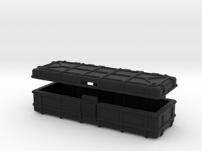 Dextro Carry Case in Black Strong & Flexible
