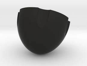 pushpin-detachable in Black Strong & Flexible