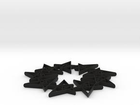 SL 10 40 in Black Strong & Flexible