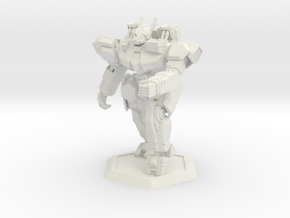 WHAM- King Sandman (1/160th) in White Strong & Flexible
