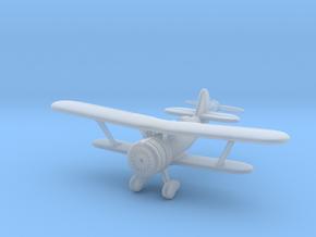 1/144 Polikarpov I-152 in Smooth Fine Detail Plastic