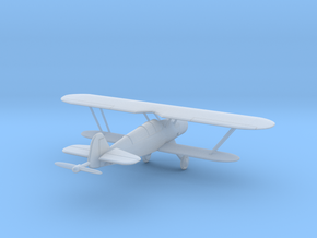 IAR 37/38/39 1/144 scale in Smooth Fine Detail Plastic