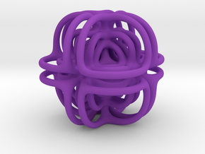 Doodad in Purple Strong & Flexible Polished