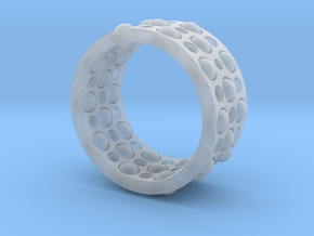 Ball bearing 3 in Smooth Fine Detail Plastic