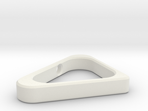 op-1 stand *needs screw in White Natural Versatile Plastic