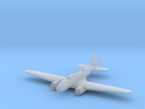 1/144 Ilyushin IL-4 Soviet Bomber in Smooth Fine Detail Plastic