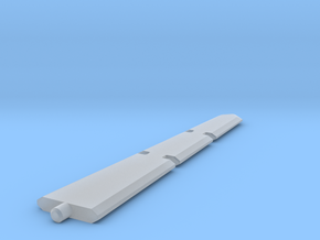 The Gyroguillotine Part B in Smooth Fine Detail Plastic