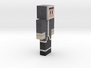 6cm | LikeTotallyToby in Full Color Sandstone