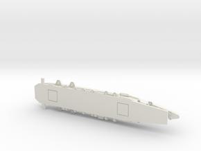 Taiyo 1/1800 in White Natural Versatile Plastic