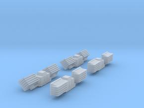 Limakopf LF24 modern set  in Smooth Fine Detail Plastic