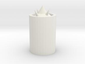 sith blade plug in White Natural Versatile Plastic