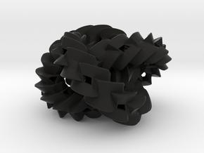 Triple gear (small) in Black Strong & Flexible