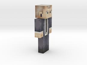 6cm   CaptainWunex in Full Color Sandstone