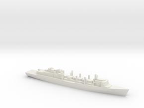 Supply 1/1800 in White Natural Versatile Plastic