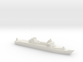 Hamilton 1/3000 in White Natural Versatile Plastic
