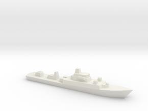 Project 133 1/3000 in White Natural Versatile Plastic