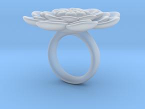 Sbosos 003 (6 cm inner ring) in Smooth Fine Detail Plastic