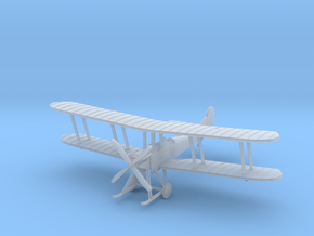 """RAF B.E.2c """"Early"""" 1:144th Scale in Smooth Fine Detail Plastic"""