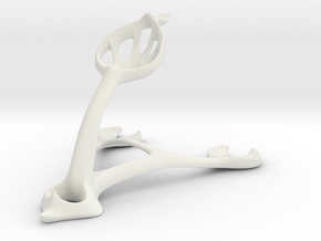 [Desktop Warfare] Catapult in White Natural Versatile Plastic