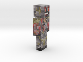 6cm | Lpu8er in Full Color Sandstone