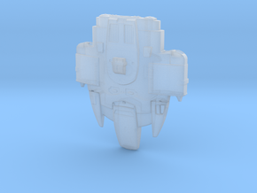 defiant proto mk1 in Smooth Fine Detail Plastic