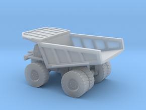 Caterpillar 797 Mining Dump Truck - Nscale in Smooth Fine Detail Plastic