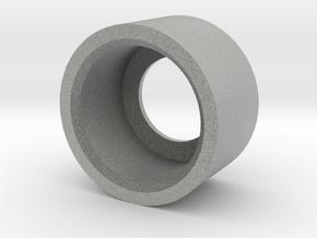 MBPI-B13-ZRO in Metallic Plastic