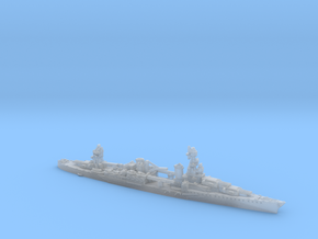 1/1800 US CA27 Chester[1942] in Smooth Fine Detail Plastic
