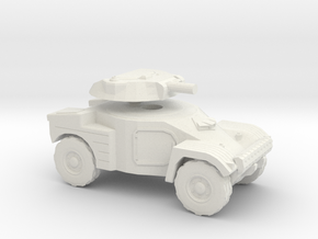 1:144 PANHARD AML60 in White Natural Versatile Plastic