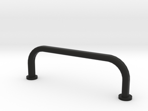 Handle in Black Strong & Flexible
