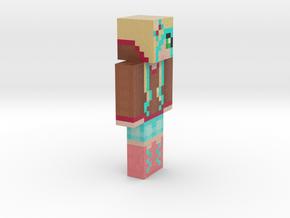 12cm | Dragon_Lord1300 in Full Color Sandstone