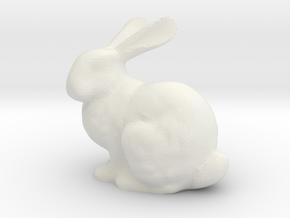 Bunnyr in White Strong & Flexible