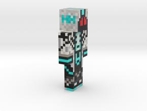12cm | jonvn in Full Color Sandstone