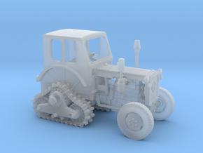 """Schlepper RS01 """"Pionier"""" mit Halbraupe (M 1:87) in Smooth Fine Detail Plastic"""