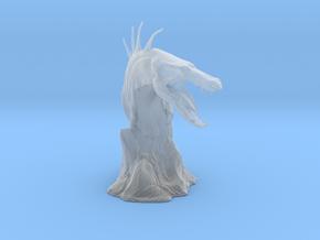 The Tuurasucha - Creature Sculpture (Small) in Smooth Fine Detail Plastic