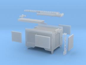 0005-A-87_StLF10-6  Aufbau in Smooth Fine Detail Plastic