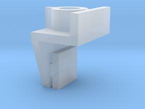 Strijkplank loper in Smooth Fine Detail Plastic