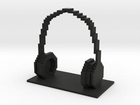Beats By Dre Dre SOLO (HD) Build in Black Strong & Flexible