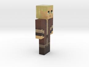 6cm | TrueGreenman in Full Color Sandstone