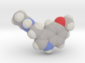 Melatonin in Full Color Sandstone