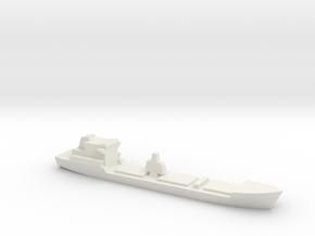 Costa Sur 1/2400 in White Natural Versatile Plastic